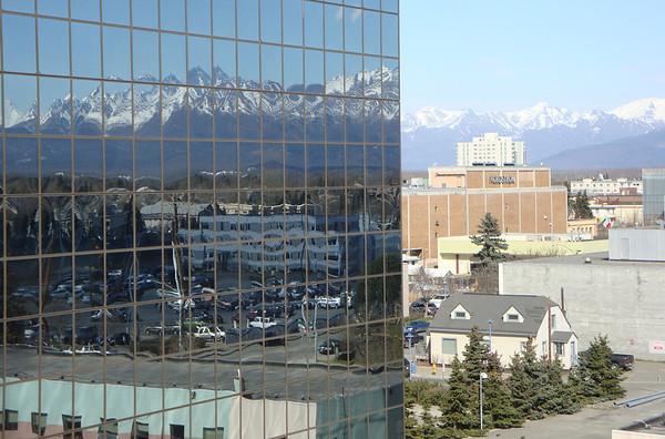 2011 Anchorage  AsMA Meeting